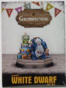 Warhammer WD17 Grombrindal - reduced